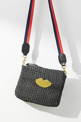 Clare Vivier Lips Midi Sac Crossbody Bag