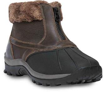 Propet Blizzard Ankle Zip II Duck Boot - Women's