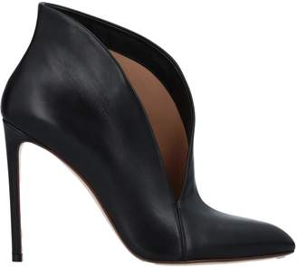 Francesco Russo Booties