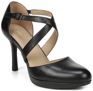 Naturalizer Cruzen Mary Jane Pumps Women's Shoes