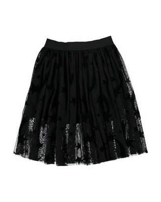 Stella McCartney Girl's Stars Tulle Skirt, Size 4-14
