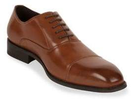 Kenneth Cole Reaction Classic Cap-Toe Oxfords