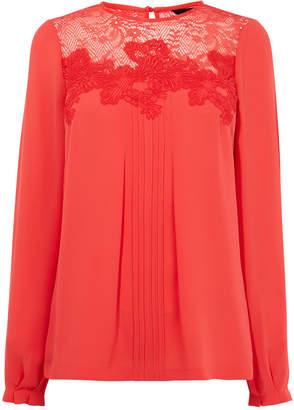 b2ed07437f Karen Millen Blouse - ShopStyle UK