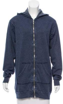 Elizabeth and James Oversize Casual Hoodie