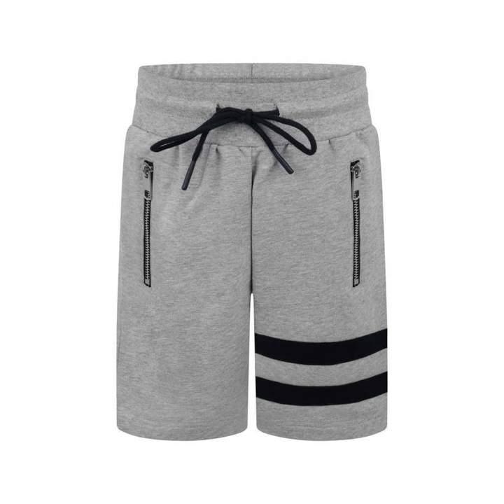 Antony MoratoGrey Bermuda Shorts