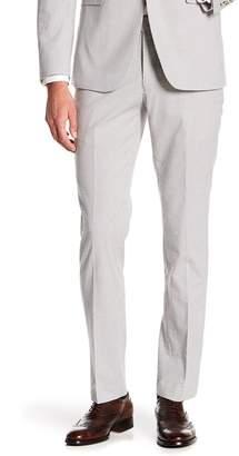 Original Penguin Seersucker Gingham Suit Separates Pants - 30-34 Inseam