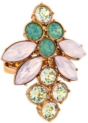 Mawi Crystal Ring