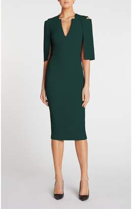 Roland Mouret Queensbury Dress