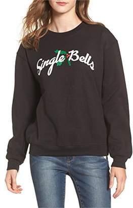 Sub Urban Riot Sub_Urban RIOT Junior's Single Bells Willow Sweatshirt