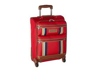 Tommy Hilfiger Scout 4.0 21 Upright Suitcase