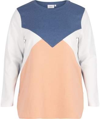 Zizzi Printed Sweatshirt