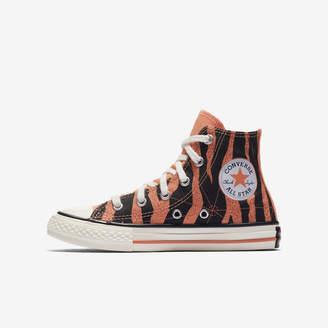 Nike Converse x Dr. Woo Chuck Taylor All Star High TopLittle Kids' Shoe