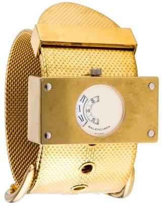 Montre Acier Watch