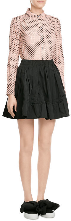 Marc By Marc JacobsMarc by Marc Jacobs Printed Blouse