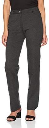 Damart Women's Pantalon Maille Milano Trousers,W32/L32