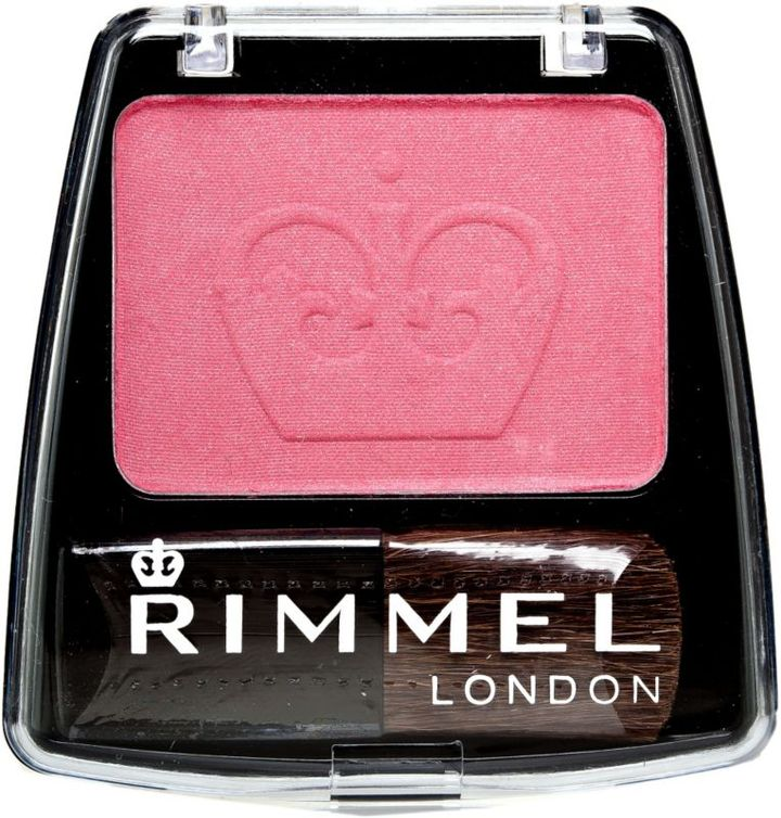 Rimmel London Lasting Finish Powder Blush