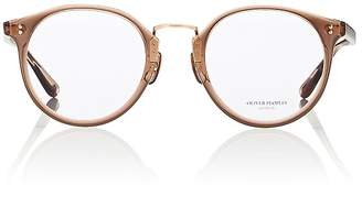Oliver Peoples The Row THE ROW WOMEN'S MAIDSTONE EYEGLASSES