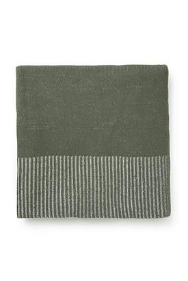 Country Road Lea Knit Throw