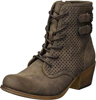 Roxy Women's Vargas Low Fashion Boot