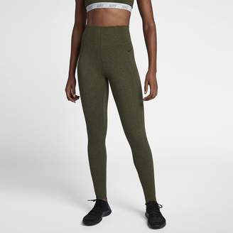 Nike Power Studio Women's High-Rise Training Tights
