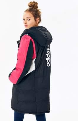 adidas 90s Longline Down Jacket