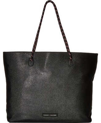 Tommy Hilfiger Tote w/ Removable Sling $118 thestylecure.com