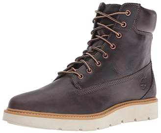 Timberland Women's Kenniston 6 Inch Lace Up Boot $71.48 thestylecure.com