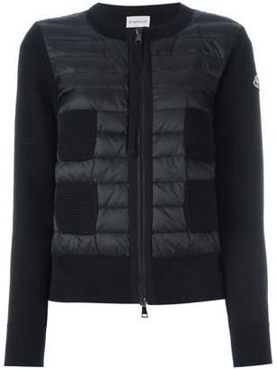 Moncler multi pocket jacket