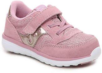 Saucony Baby Jazz Lite Infant & Toddler Sneaker - Girl's