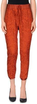 Soallure 3/4-length shorts - Item 36760772NG
