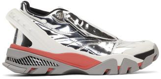 Calvin Klein Silver Cander 7 Sneakers