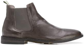 Officine Creative Steple chelsea boots