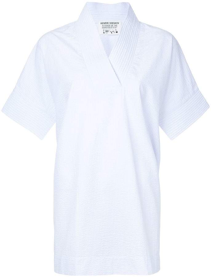 Henrik Vibskov Kid blouse