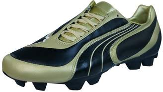 Puma V3.08 i FG Mens Leather Soccer Boots/Cleats-11