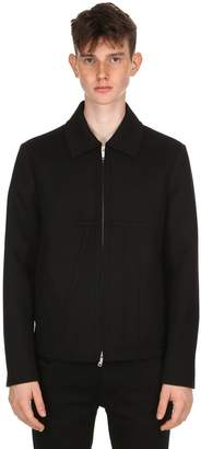 Valentino Wool & Cashmere Jacket