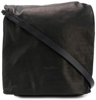 Rick Owens small crossbody bag