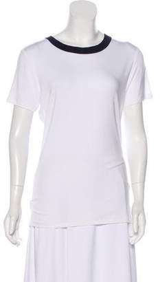 MICHAEL Michael Kors Crew Neck Short Sleeve T-Shirt