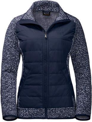 Jack Wolfskin Women Belleville Fleece Jacket from Eastern Mountain Sports