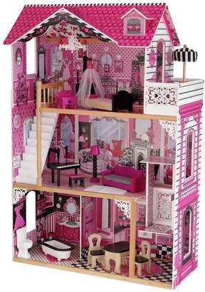 Kid Kraft Amelia Wooden Dolls House