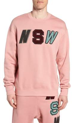 Nike NSW Crewneck Sweatshirt