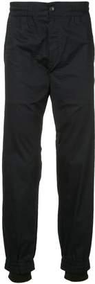 Cerruti slim-fit trousers