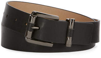 JCPenney MIXIT Mixit Covered Buckle Belt