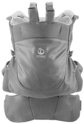 Stokke MyCarrier Front & Back Carrier, Gray