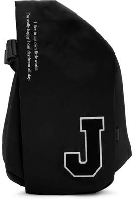 Côte and Ciel Black John Undercover Edition Isar M Backpack