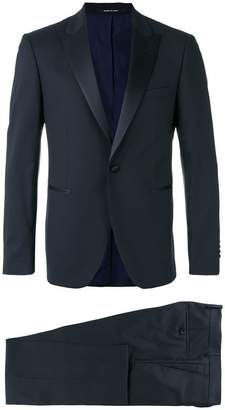 Dinner two piece evening suit
