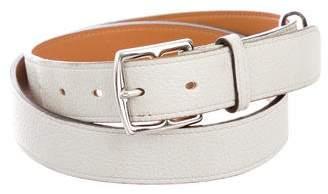 Hermes Etrivière 32MM Belt