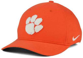 819cbf57969d2 Nike Clemson Tigers Classic Swoosh Cap