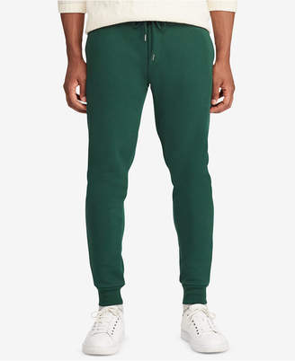 Polo Ralph Lauren Men's Big & Tall Double-Knit Tech Jogger Pants