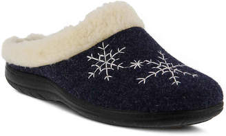 Spring Step Flexus by Too Cold Scuff Slipper - Women's