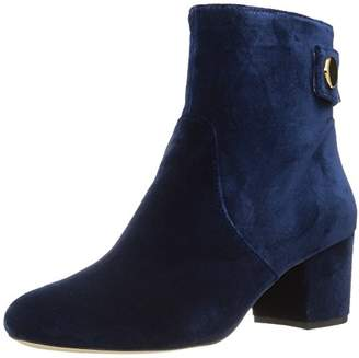 Nine West Women's Quarryn Fabric Ankle Boot